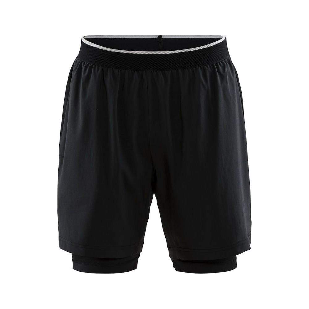 Craft Charge 2-in-1 Shorts Men's