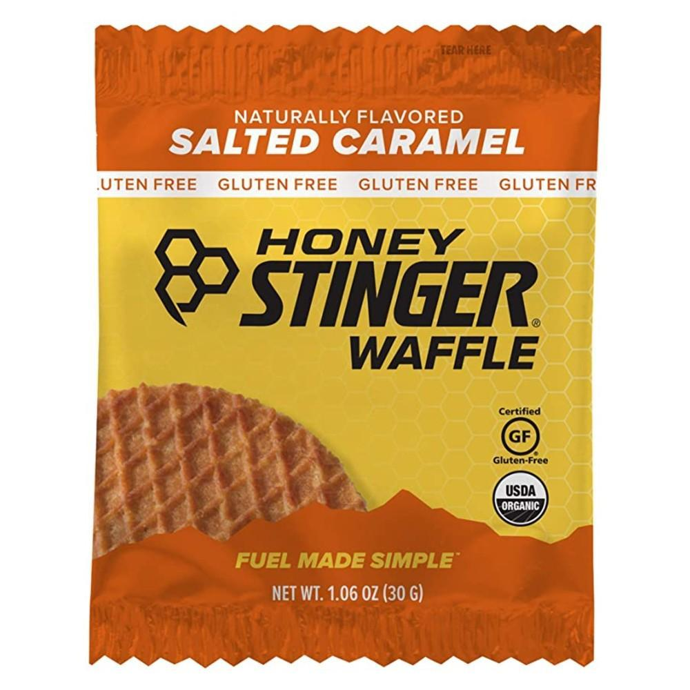Honey Stinger Waffles