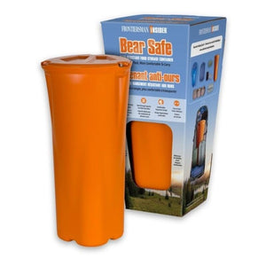 Bear Safe Insider Food Storage Container