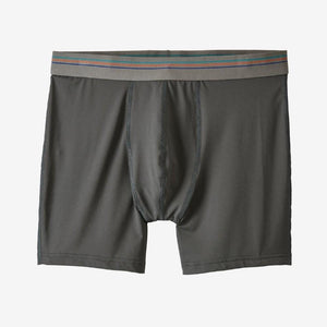 Patagonia Men's Sender Boxer Briefs 6""