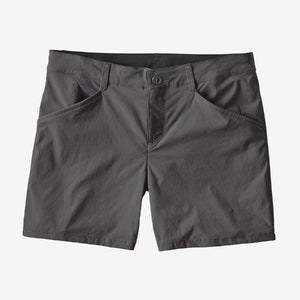 Women's Quandary Shorts 5in