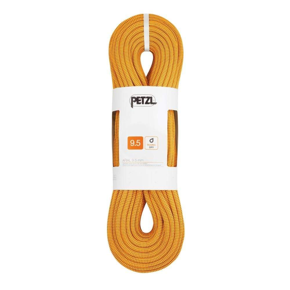 Arial Rope Orange 9.5mm x 70m