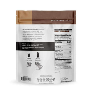 Skratch Labs - Sport Recovery Drink Mix - 600g Bag
