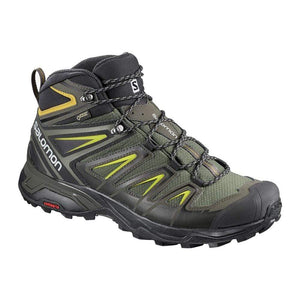 X Ultra 3 Mid GTX Men's Shoes