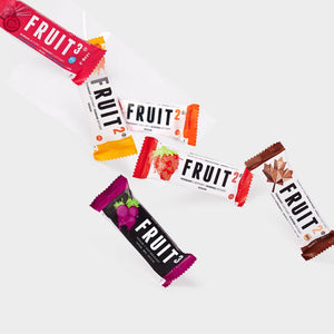 Fruit Energy Bars