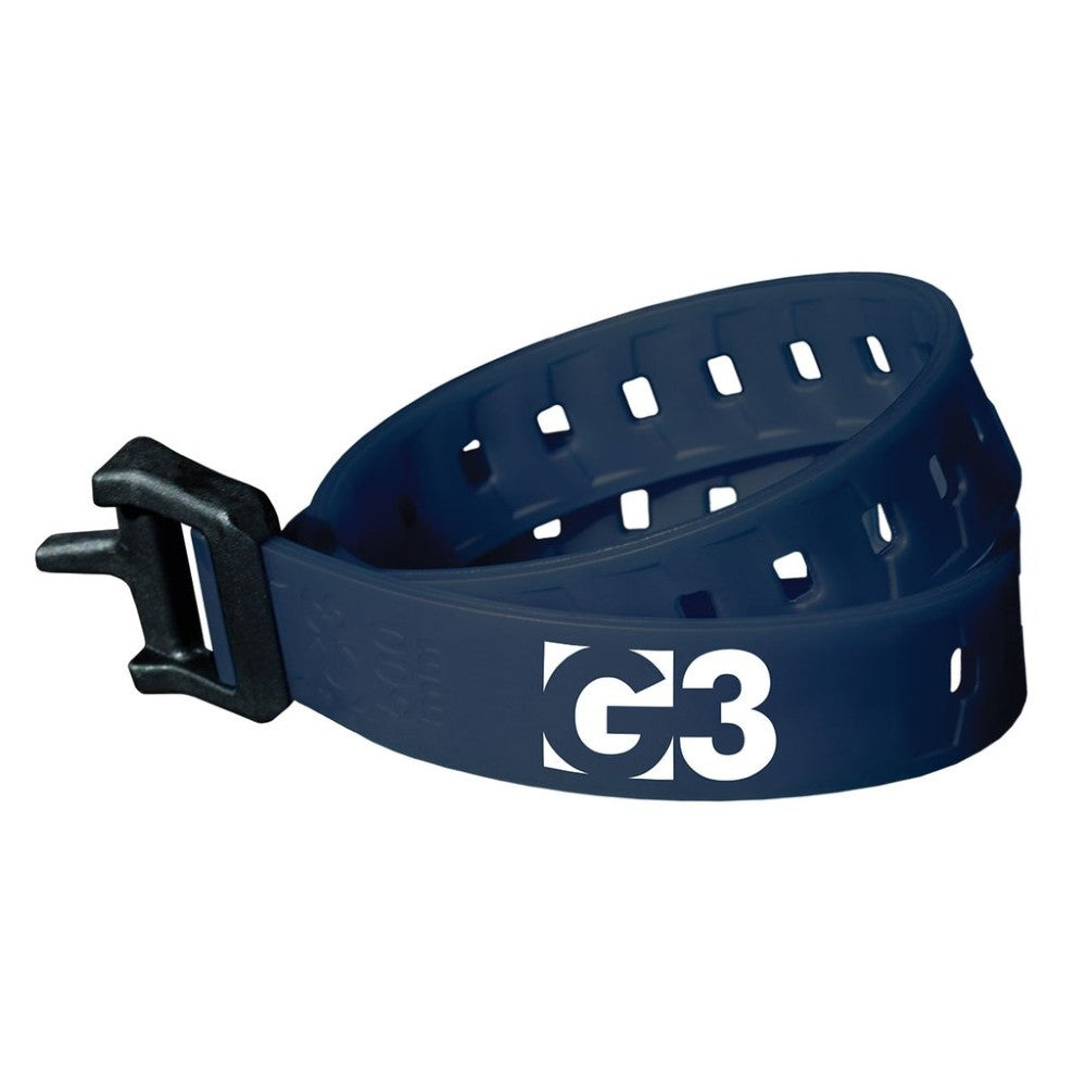 "G3 Tension Strap, 400mm/16"" Blue"