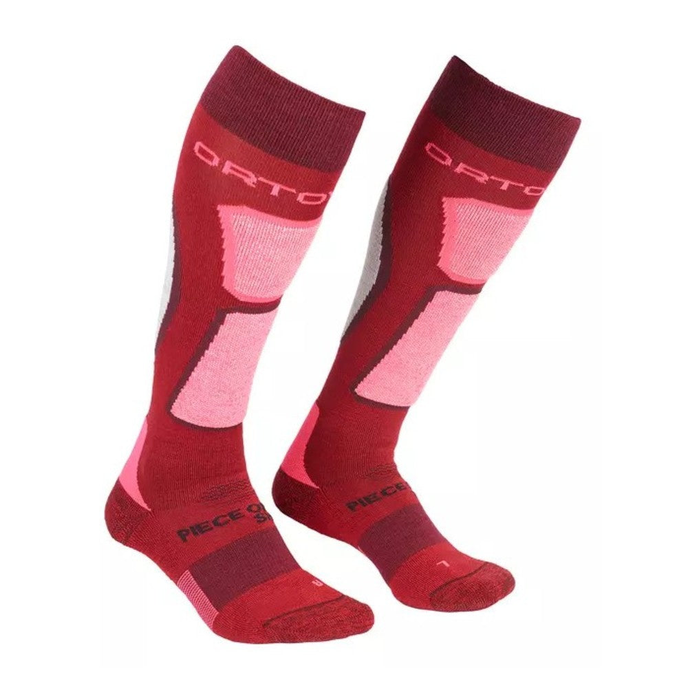 Ski R'N'W Socks, Women's