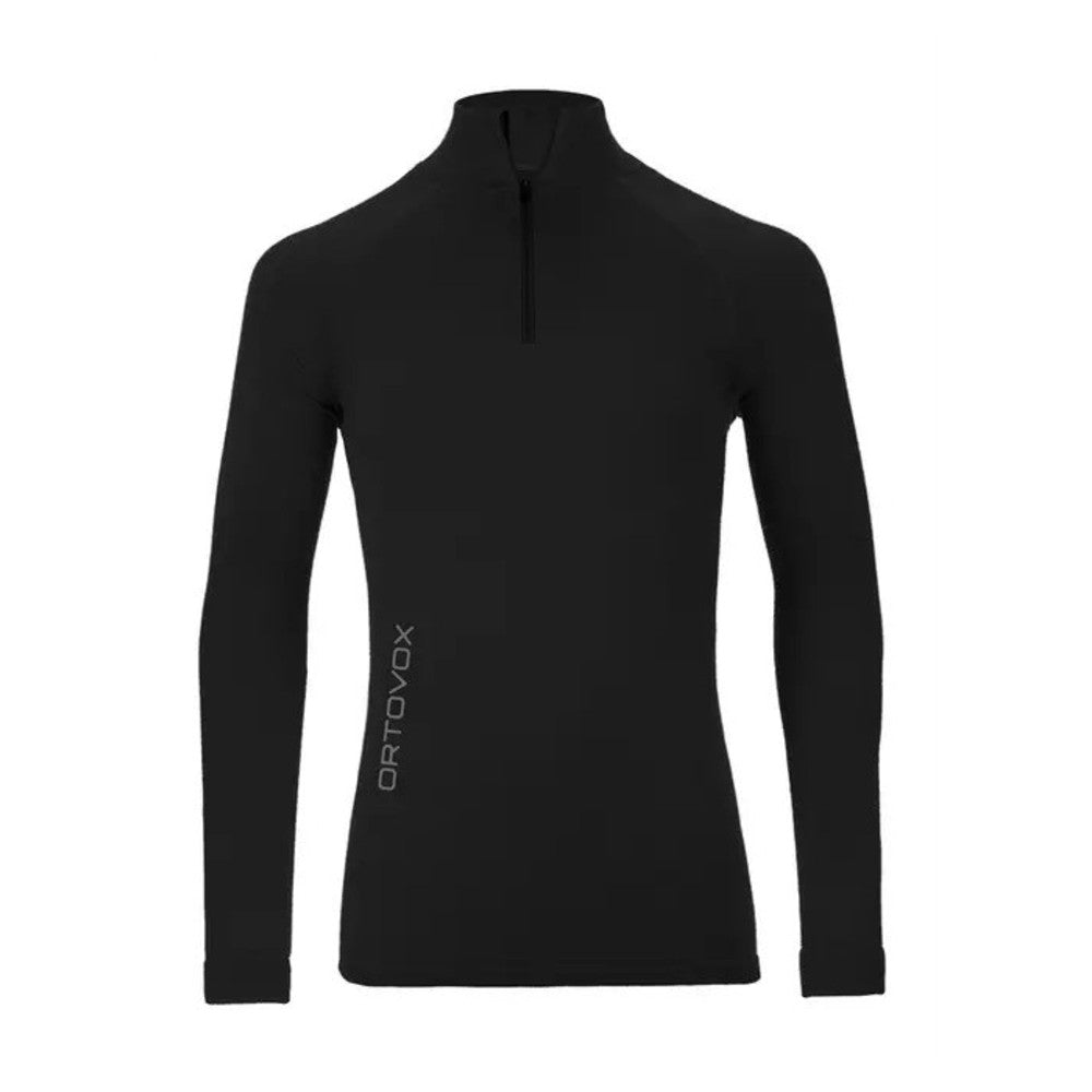 230 Competition Zip Neck, Men's