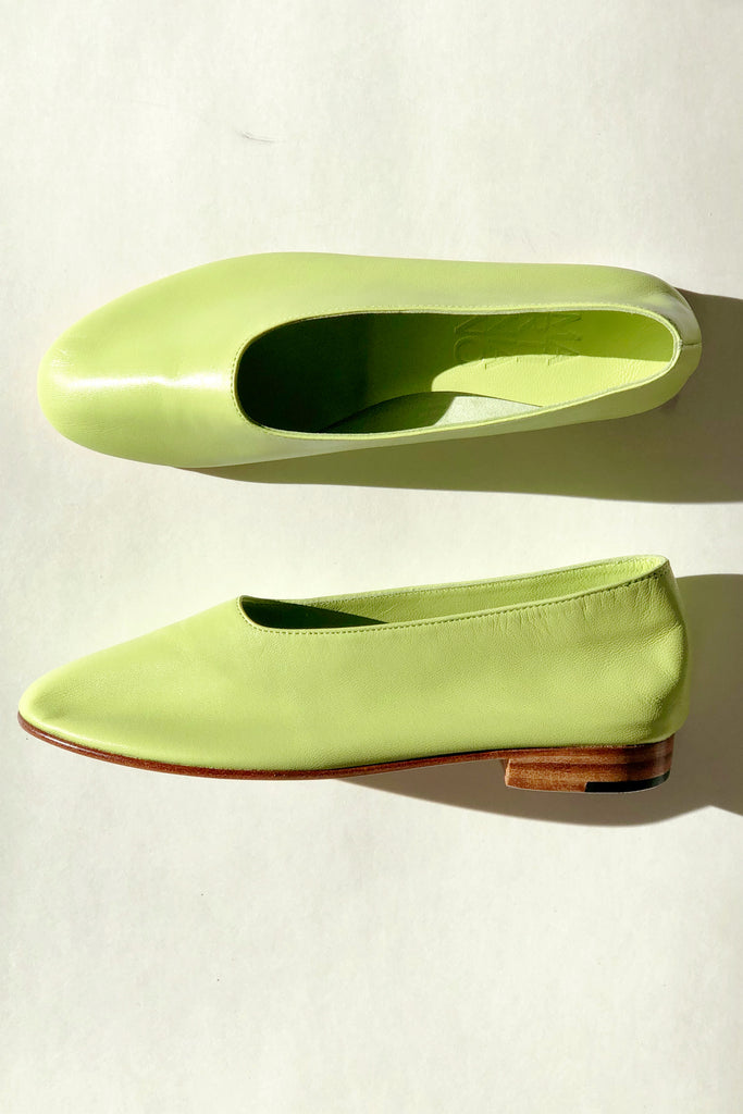 Martiniano Glove Shoe - Grass