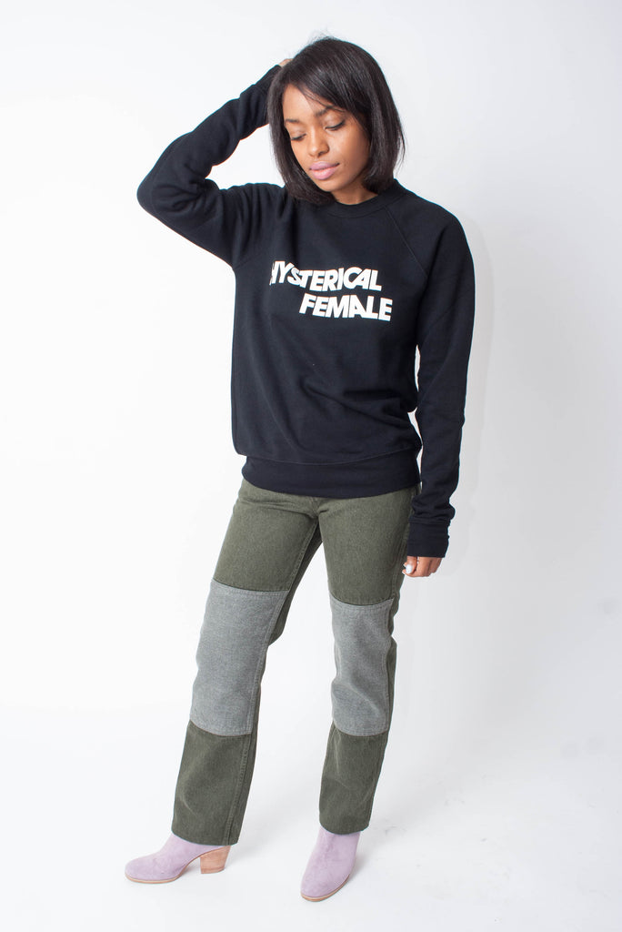 Hysterical Female Sweatshirt