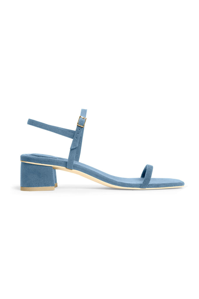 Rafa Milli Sandal Made to Order at Stature in sizes 4-7 - Azure