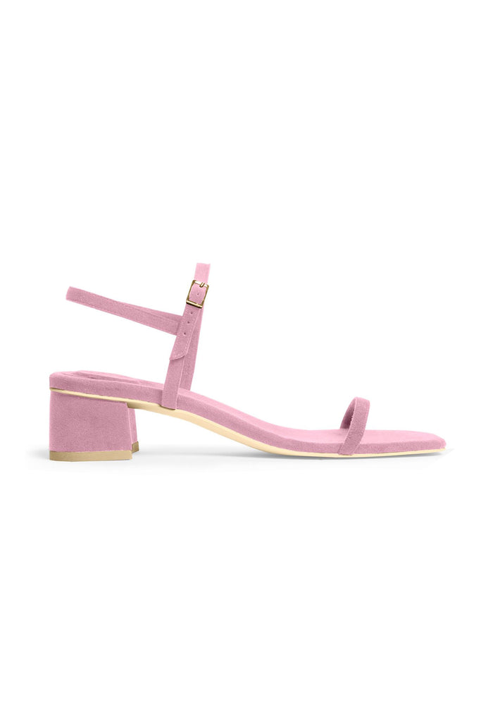 Rafa Milli Sandal Made to Order at Stature in sizes 4-7 - Peony