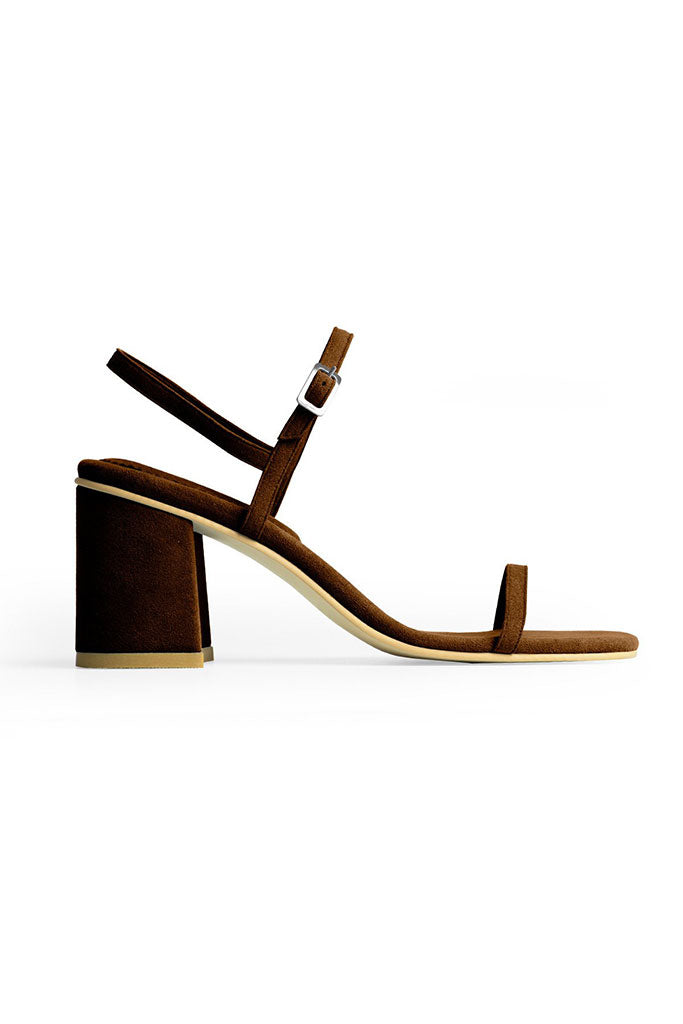 Rafa Simple Sandal Made to Order at Stature in sizes 4-7 - Bini