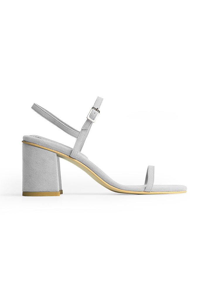 Rafa Simple Sandal Made to Order at Stature in sizes 4-7 - Cini