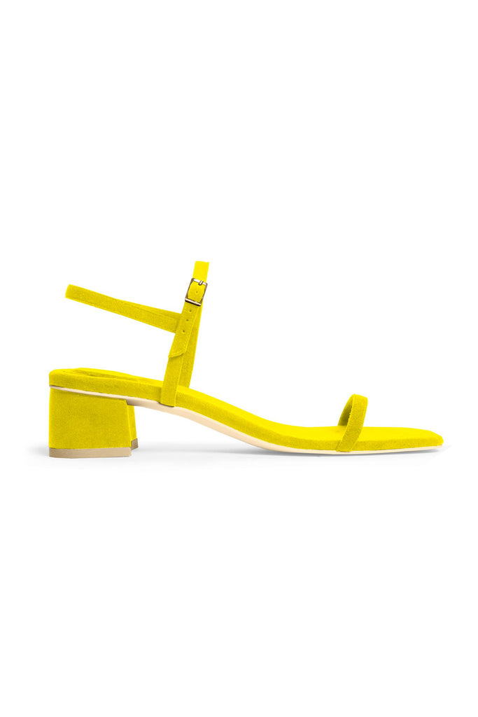Rafa Milli Sandal Made to Order at Stature in sizes 4-7 - Sol