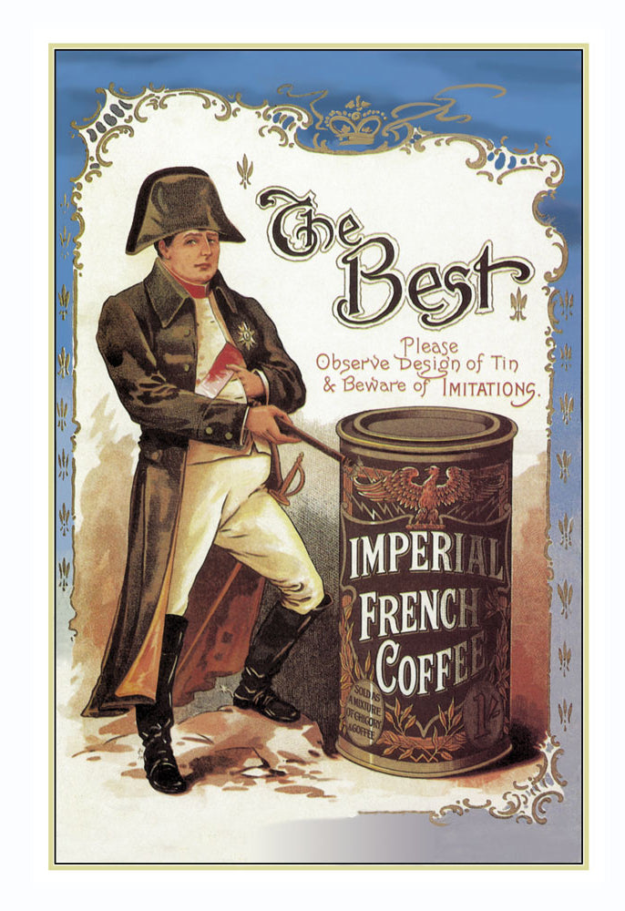 IMPERIAL FRENCH COFFEE