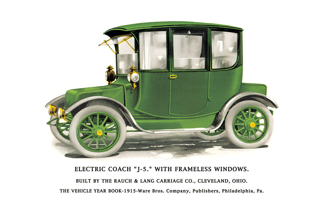 ELECTRIC COACH
