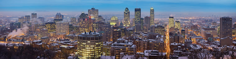 MONTREAL PANORAMIC