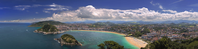 CITY OF DONOSTIA, SPAIN