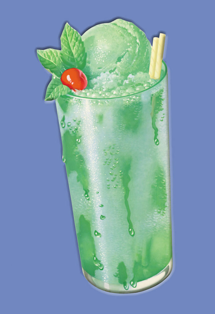 MINT FLOAT