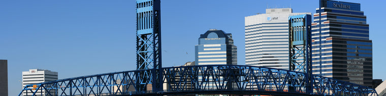 JACKSONVILLE MAIN STREET BRIDGE
