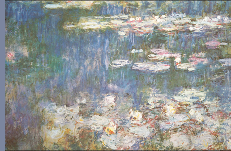WATERLILIES