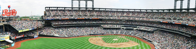 CITI FIELD PANORAMIC