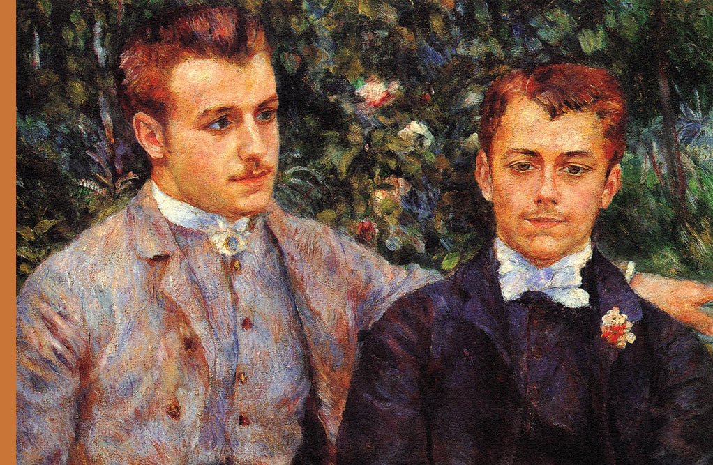 CHARLES AND GEORGE DURAND-RUEL