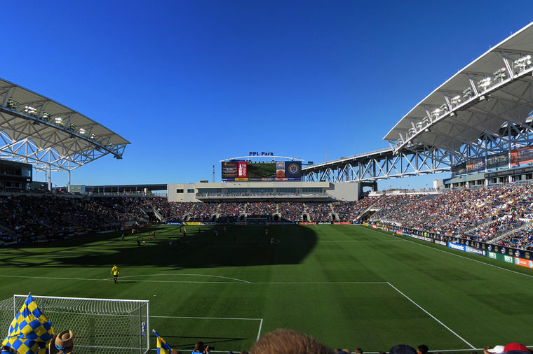 PPL PARK, HOME OF THE UNION