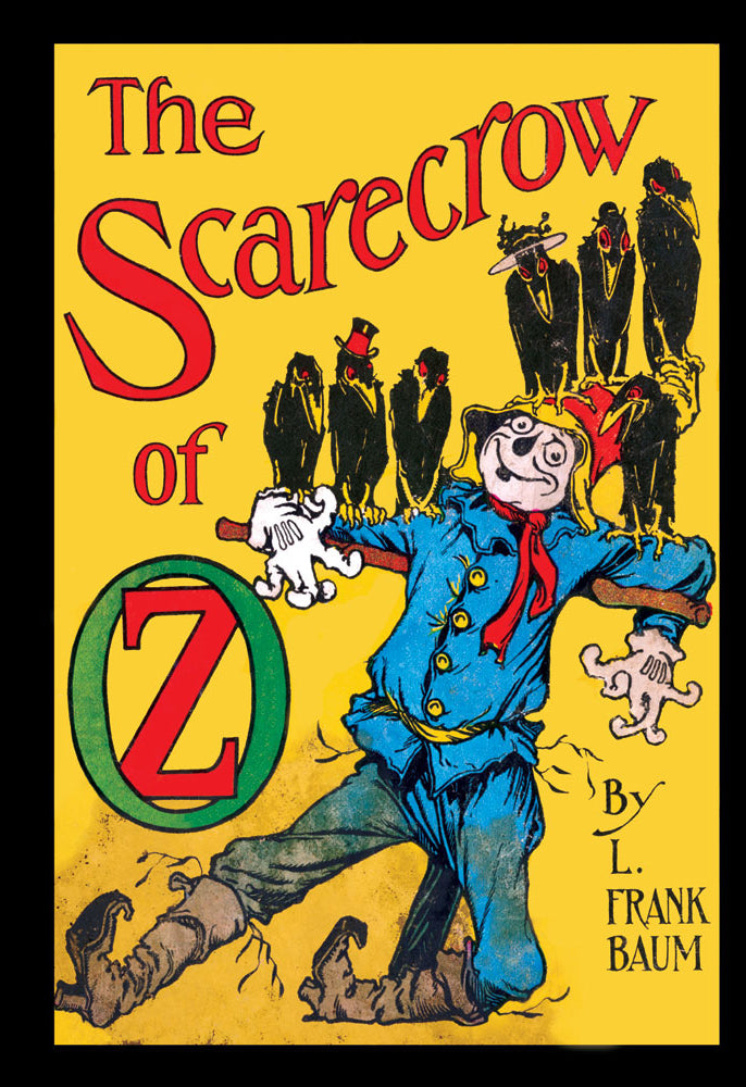 WIZARD OF OZ - THE SCARECROW OF OZ