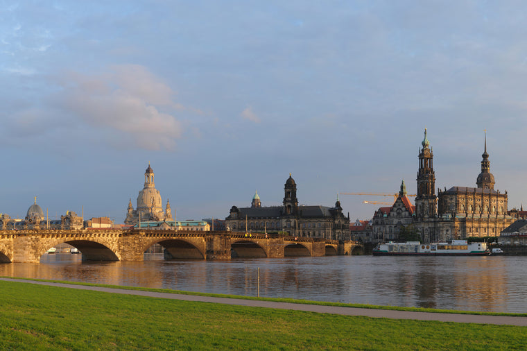 Dresden Panoramic