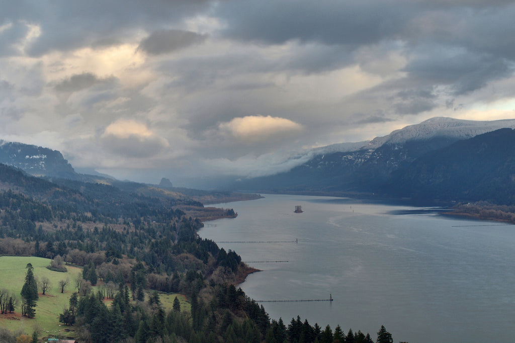 Cape Horn, Colombia River Gorge