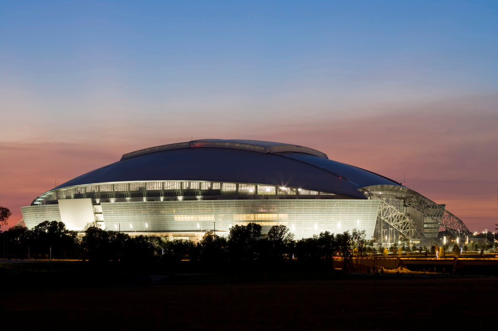 Dallas Cowboys Stadium II