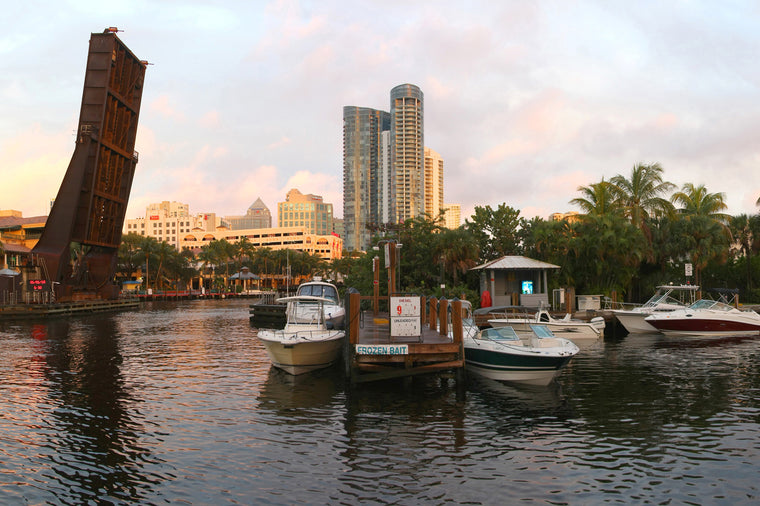 Fort Lauderdale Panoramic
