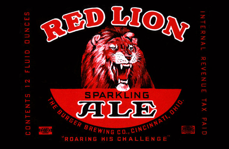 RED LION ALE