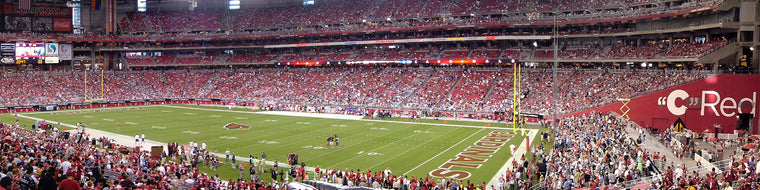 CARDINALS STADIUM, ARIZONA