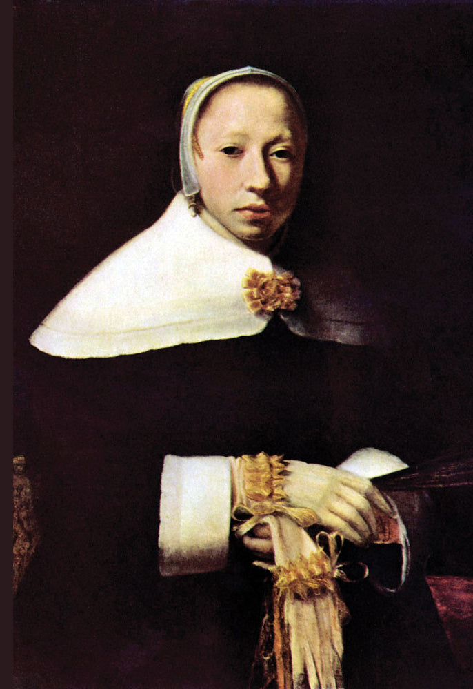 WOMEN'S PORTRAIT