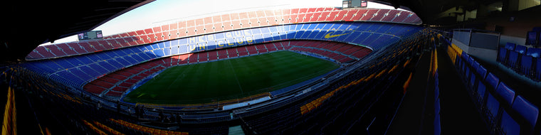 CAMP NOU PANORAMIC