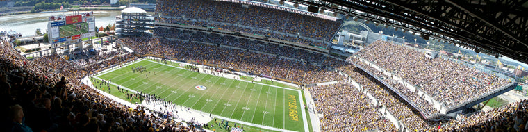 HEINZ FIELD, PITTSBURGH, PA