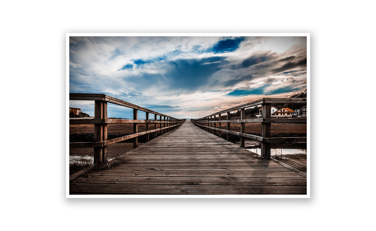Pier Photography 5