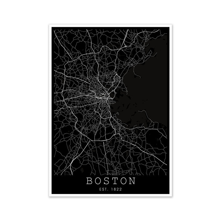 Boston Inverted