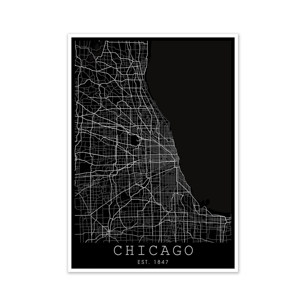 Chicago Inverted