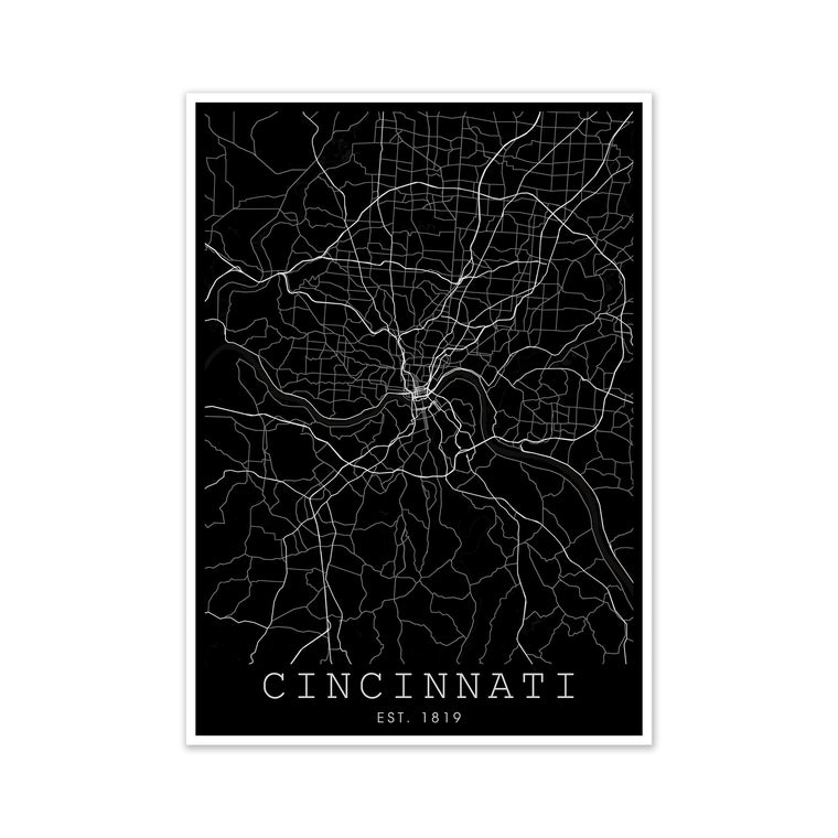 Cincinnati Inverted