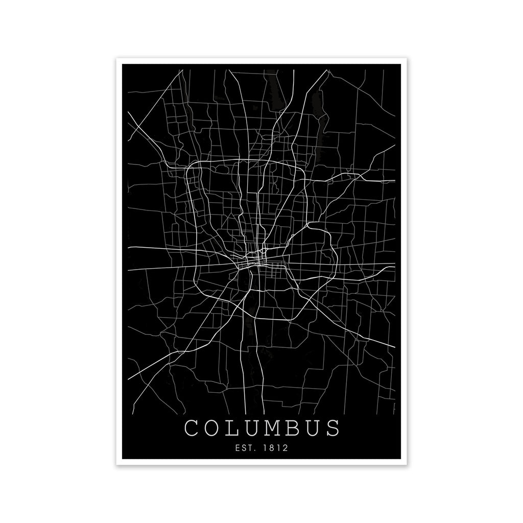Columbus Inverted