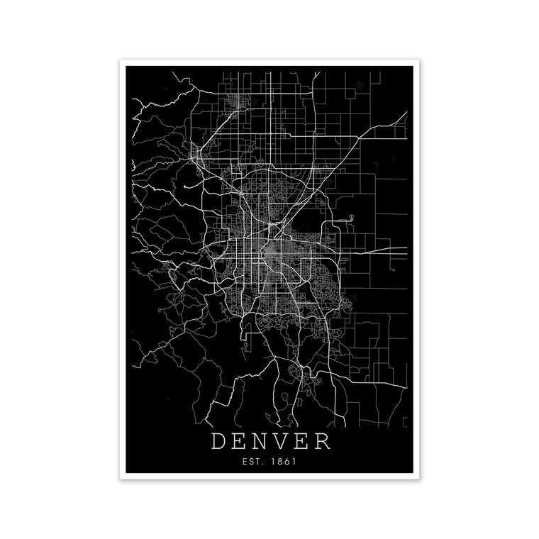 Denver Inverted