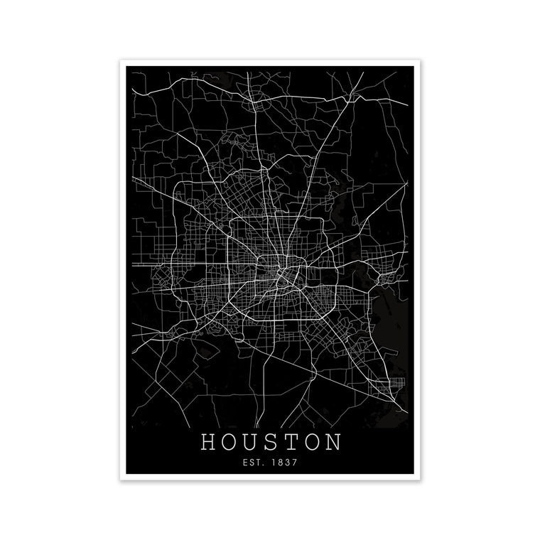 Houston Inverted
