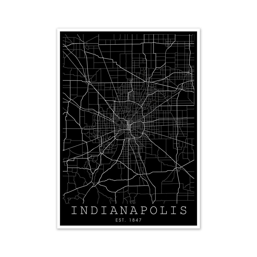 Indianapolis Inverted