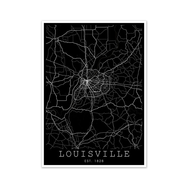 Louisville Inverted