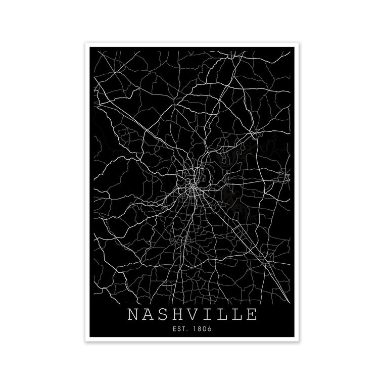 Nashville Inverted