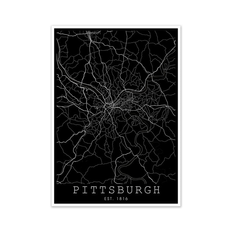 Pittsburgh Inverted